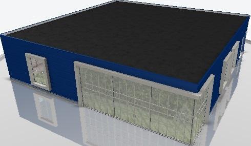 Cena fabryczna duża zniżka najnowszy projekt Budynek A mieszkanie nr 9 – Firma Budowlana Deweloperska z ...