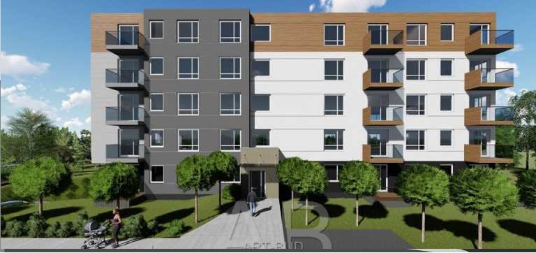 Nowe apartamenty centrum Sosnowca — kopia