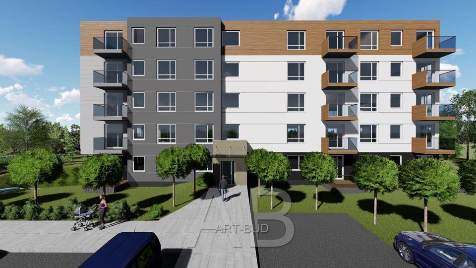 inwestycja mieszkaniowa sosnowiec