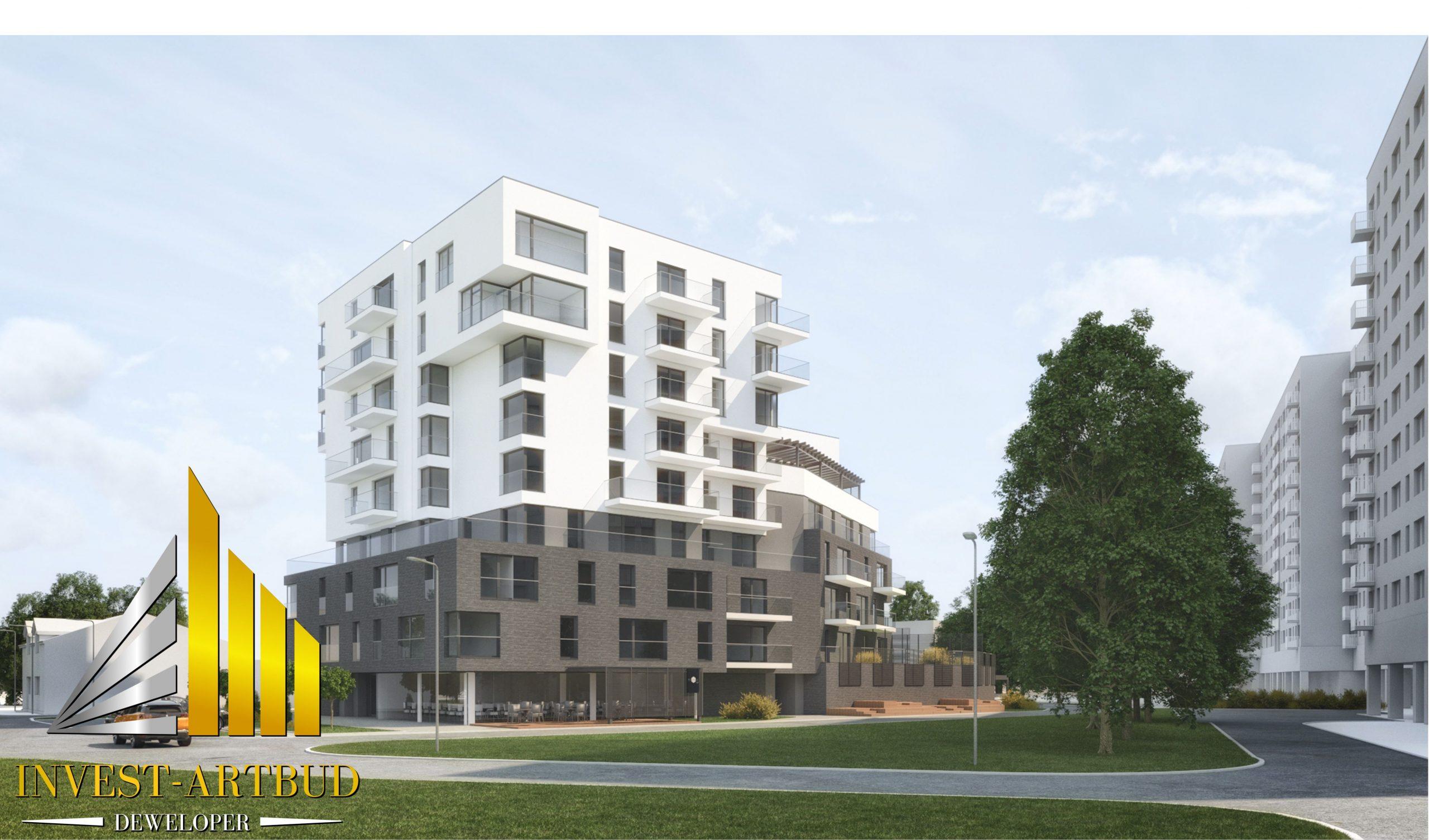 Nowa inwestycja w centrum Sosnowca