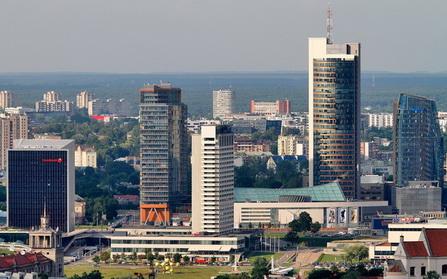 nieruchomości w Wilnie