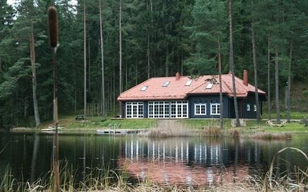 podatek od lasów na litwie