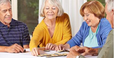 inwestycja w nieruchomości dla seniorów